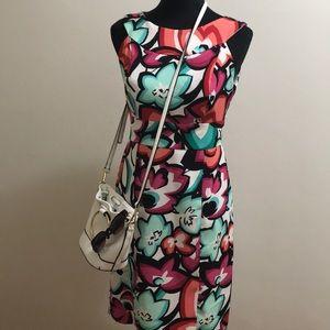 sangria dress size 6